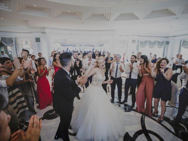 Il matrimonio di Stefano e Ylenia a Vasto, Chieti 67