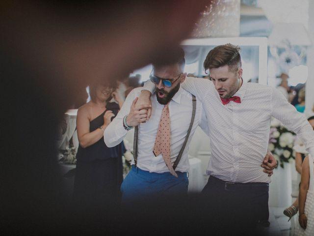 Il matrimonio di Stefano e Ylenia a Vasto, Chieti 72