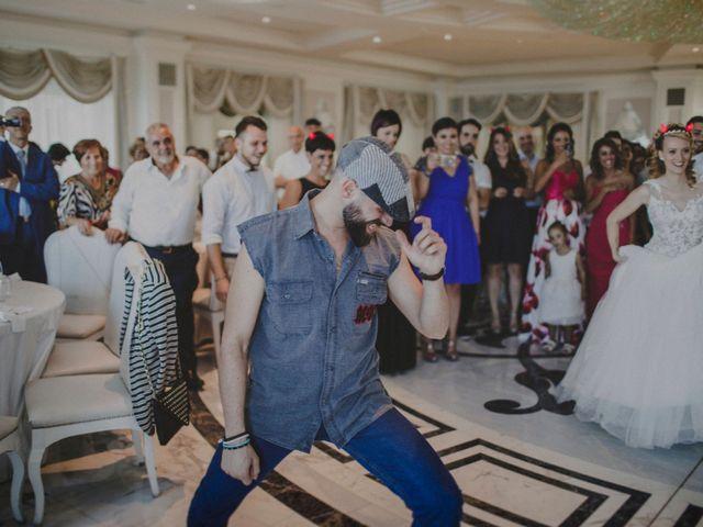 Il matrimonio di Stefano e Ylenia a Vasto, Chieti 74