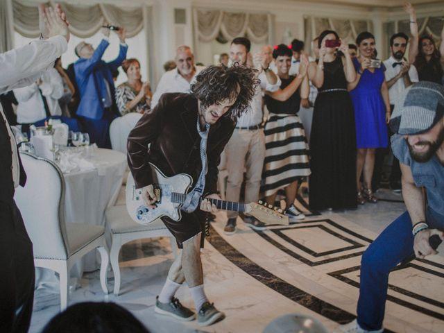 Il matrimonio di Stefano e Ylenia a Vasto, Chieti 76