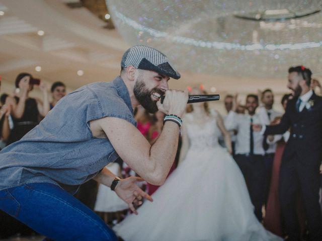 Il matrimonio di Stefano e Ylenia a Vasto, Chieti 77