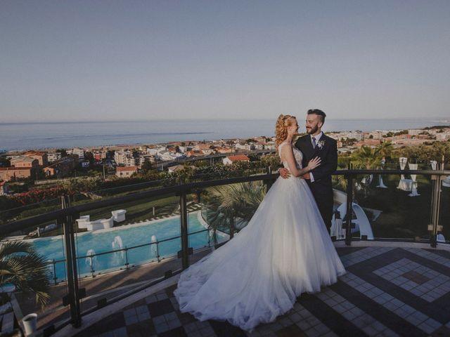 Il matrimonio di Stefano e Ylenia a Vasto, Chieti 90