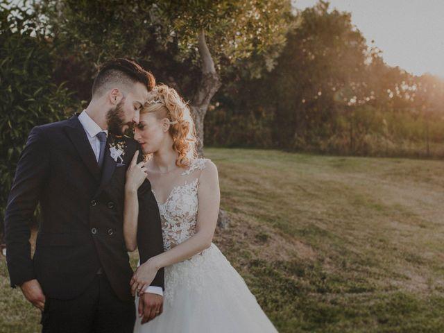 Il matrimonio di Stefano e Ylenia a Vasto, Chieti 95