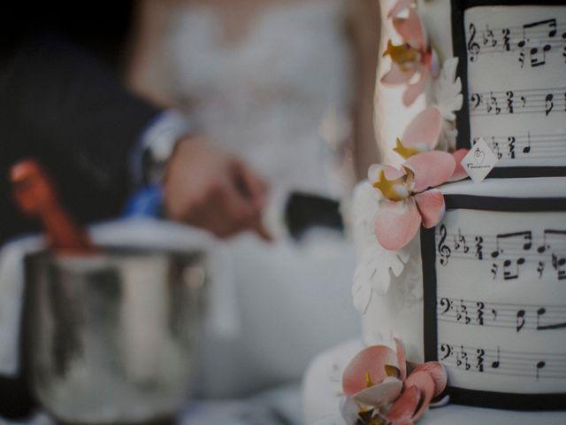 Il matrimonio di Stefano e Ylenia a Vasto, Chieti 99