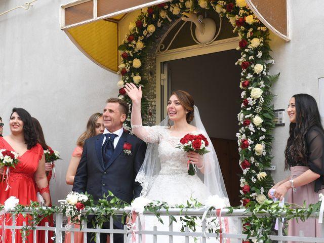 Il matrimonio di Antonino e Katia a Reggio di Calabria, Reggio Calabria 1