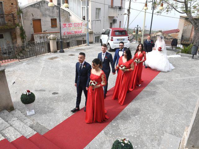 Il matrimonio di Antonino e Katia a Reggio di Calabria, Reggio Calabria 9