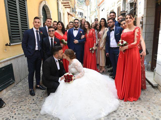 Il matrimonio di Antonino e Katia a Reggio di Calabria, Reggio Calabria 2