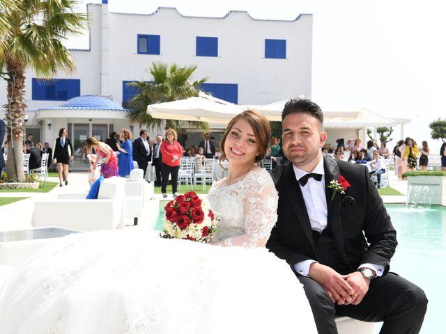 Il matrimonio di Antonino e Katia a Reggio di Calabria, Reggio Calabria 10