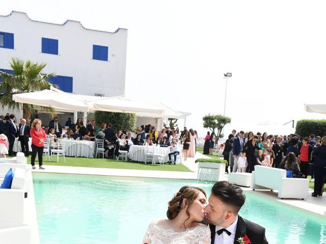 Il matrimonio di Antonino e Katia a Reggio di Calabria, Reggio Calabria 11