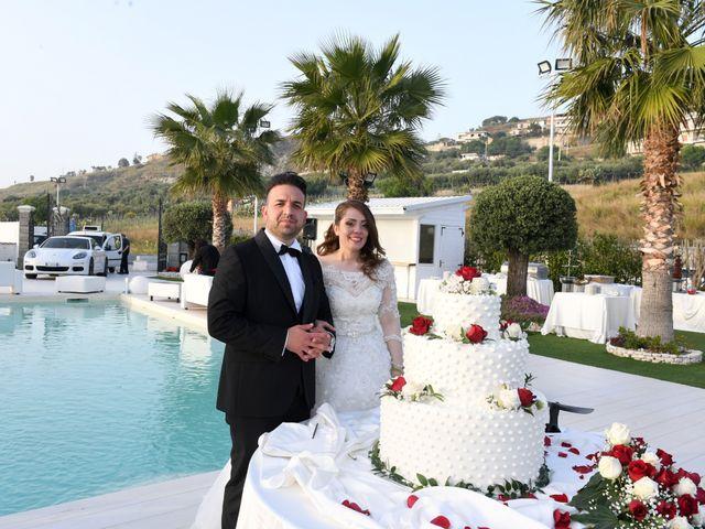 Il matrimonio di Antonino e Katia a Reggio di Calabria, Reggio Calabria 12