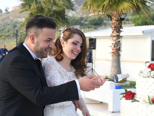 Il matrimonio di Antonino e Katia a Reggio di Calabria, Reggio Calabria 13