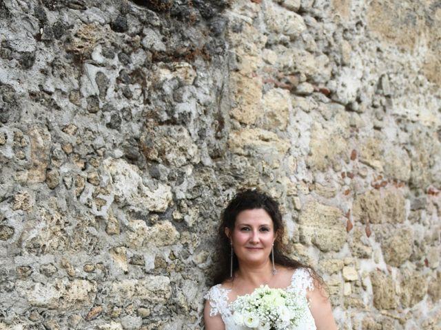 Il matrimonio di Giovanni e Giusy a Capaccio Paestum, Salerno 4