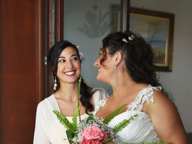 Il matrimonio di Giovanni e Giusy a Capaccio Paestum, Salerno 7