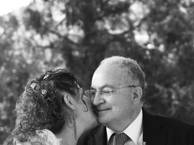 Il matrimonio di Giovanni e Giusy a Capaccio Paestum, Salerno 8