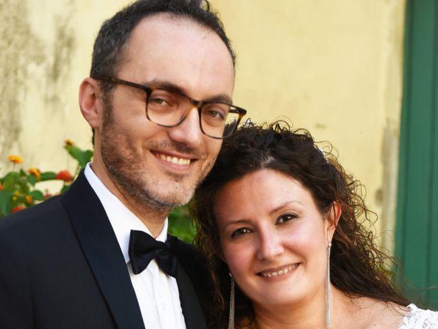 Il matrimonio di Giovanni e Giusy a Capaccio Paestum, Salerno 19