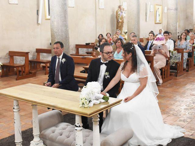 Il matrimonio di Giovanni e Giusy a Capaccio Paestum, Salerno 24
