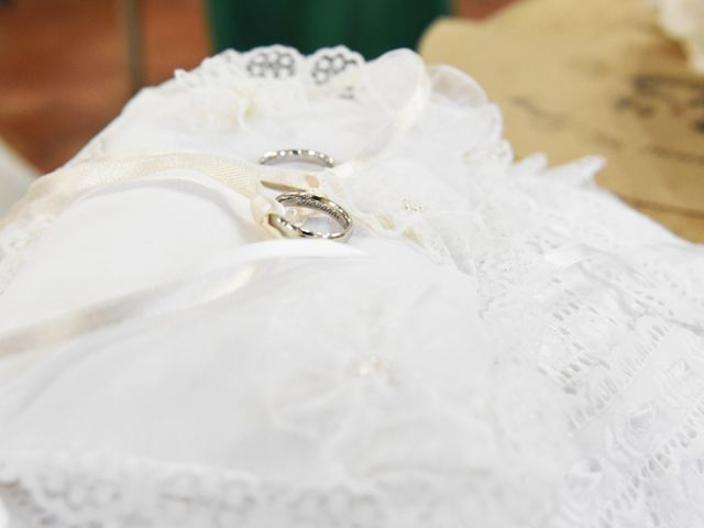 Il matrimonio di Giovanni e Giusy a Capaccio Paestum, Salerno 25