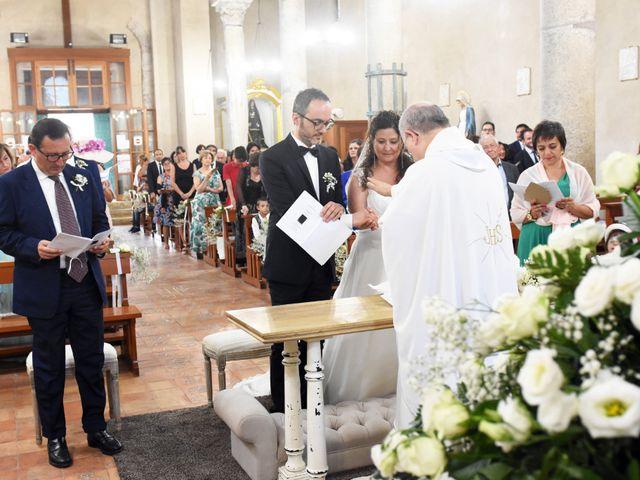 Il matrimonio di Giovanni e Giusy a Capaccio Paestum, Salerno 26