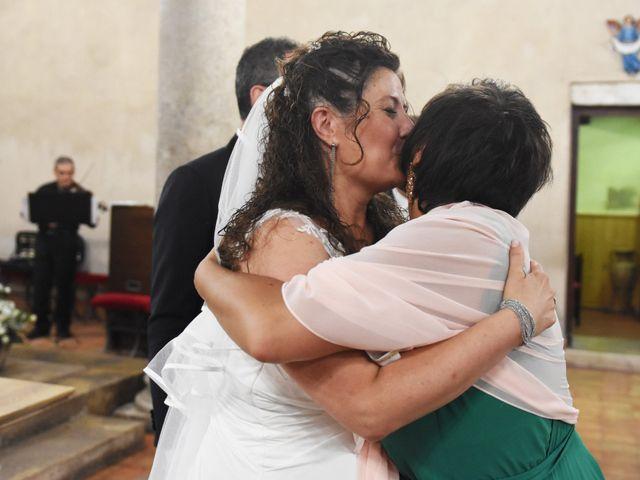 Il matrimonio di Giovanni e Giusy a Capaccio Paestum, Salerno 30