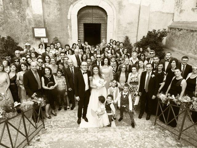 Il matrimonio di Giovanni e Giusy a Capaccio Paestum, Salerno 32