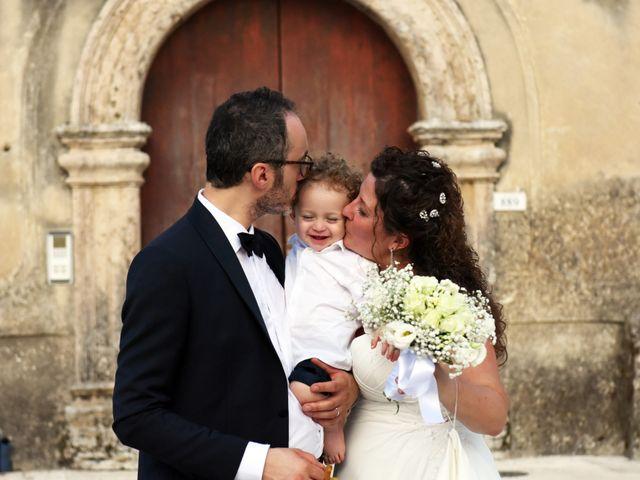 Il matrimonio di Giovanni e Giusy a Capaccio Paestum, Salerno 34