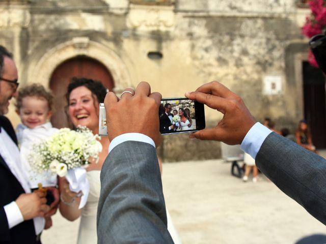 Il matrimonio di Giovanni e Giusy a Capaccio Paestum, Salerno 39
