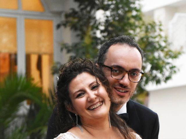 Il matrimonio di Giovanni e Giusy a Capaccio Paestum, Salerno 40