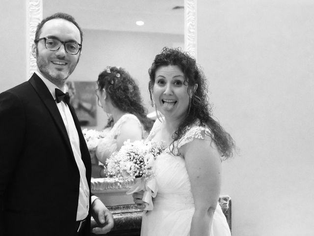 Il matrimonio di Giovanni e Giusy a Capaccio Paestum, Salerno 47