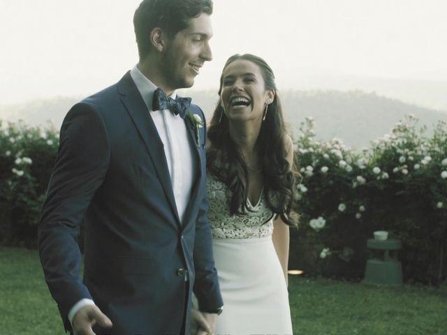 Le nozze di Brittny e Alessandro