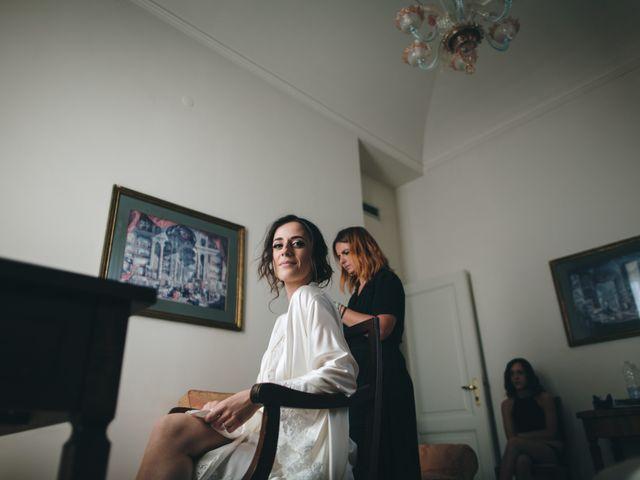 Il matrimonio di Federico e Serena a Roma, Roma 12