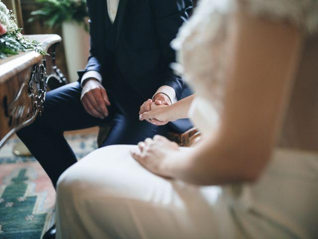 Il matrimonio di Federico e Serena a Roma, Roma 21