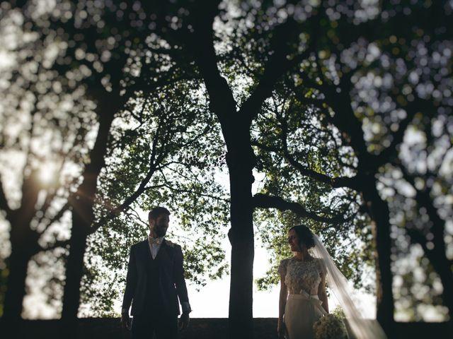 Il matrimonio di Federico e Serena a Roma, Roma 23