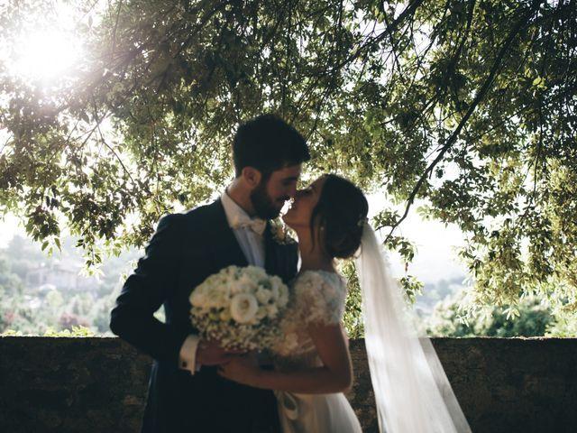 Il matrimonio di Federico e Serena a Roma, Roma 25