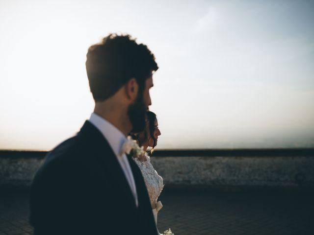 Il matrimonio di Federico e Serena a Roma, Roma 26