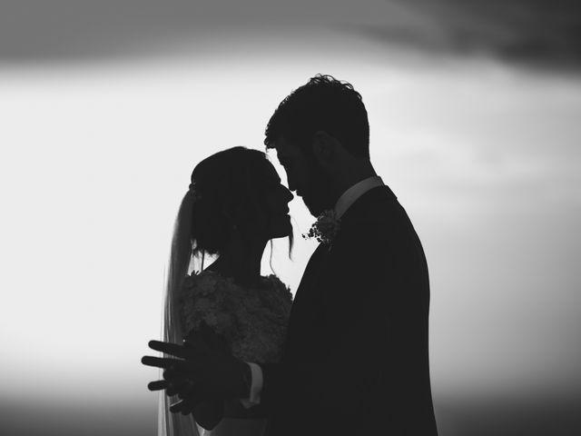 Il matrimonio di Federico e Serena a Roma, Roma 27