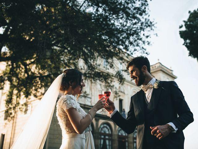 Il matrimonio di Federico e Serena a Roma, Roma 29
