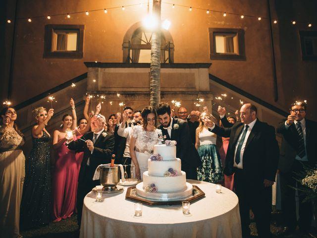 Il matrimonio di Federico e Serena a Roma, Roma 31