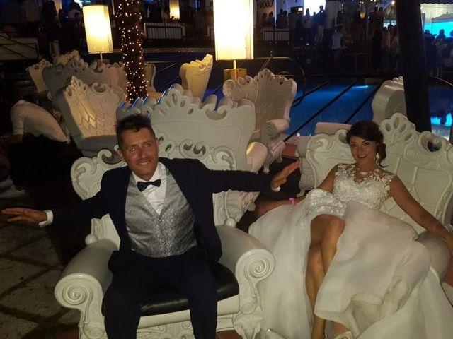 Il matrimonio di Ottavia e Dimitri a Verona, Verona 1