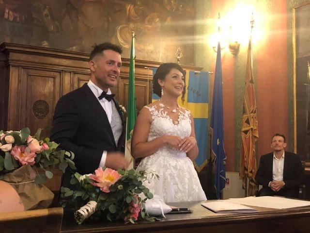 Il matrimonio di Ottavia e Dimitri a Verona, Verona 3