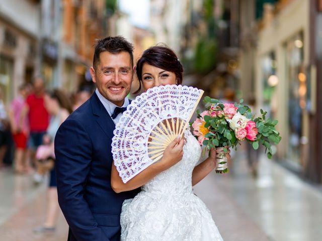 Il matrimonio di Ottavia e Dimitri a Verona, Verona 6