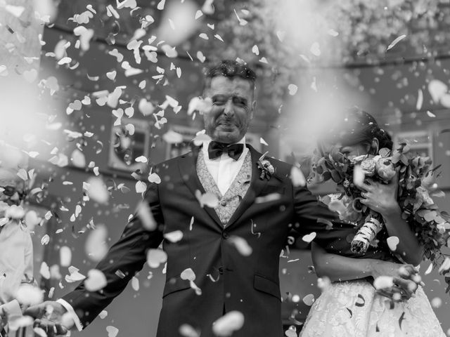 Il matrimonio di Ottavia e Dimitri a Verona, Verona 7