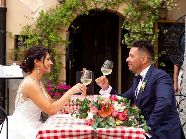 Il matrimonio di Ottavia e Dimitri a Verona, Verona 18
