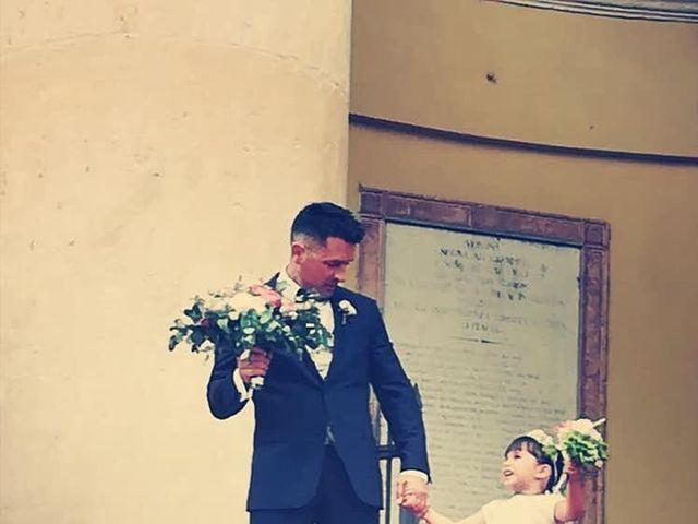 Il matrimonio di Ottavia e Dimitri a Verona, Verona 27