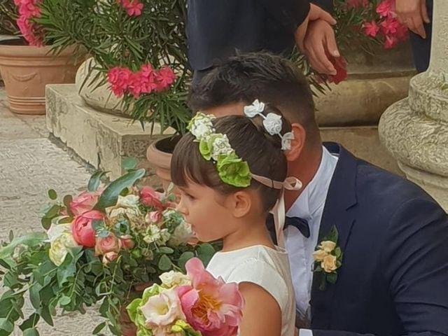 Il matrimonio di Ottavia e Dimitri a Verona, Verona 29