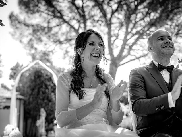Il matrimonio di Andrea e Sara a Mira, Venezia 9