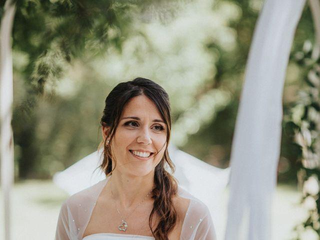 Il matrimonio di Andrea e Sara a Mira, Venezia 11