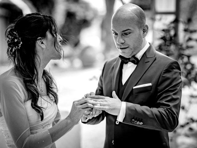 Il matrimonio di Andrea e Sara a Mira, Venezia 14