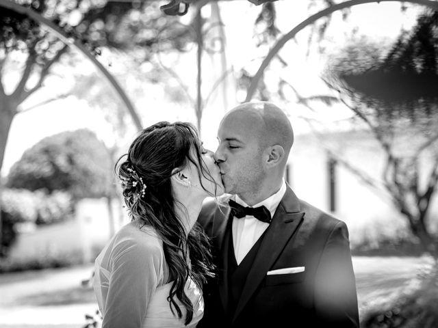 Il matrimonio di Andrea e Sara a Mira, Venezia 15
