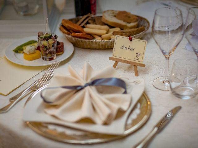 Il matrimonio di Andrea e Sara a Mira, Venezia 17
