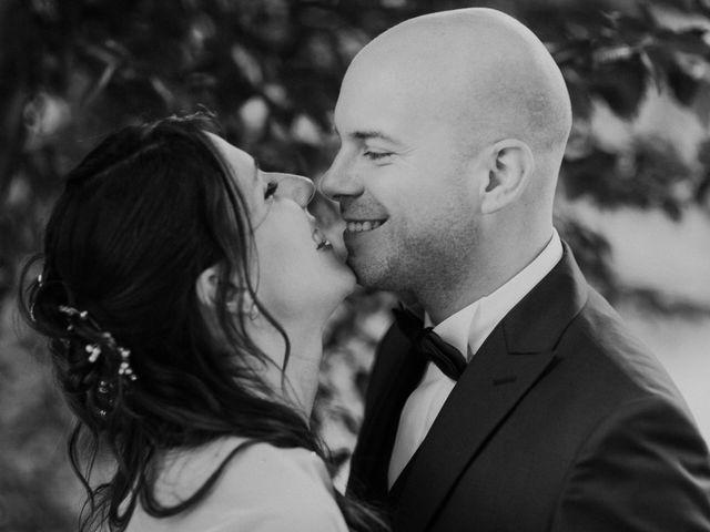 Il matrimonio di Andrea e Sara a Mira, Venezia 18